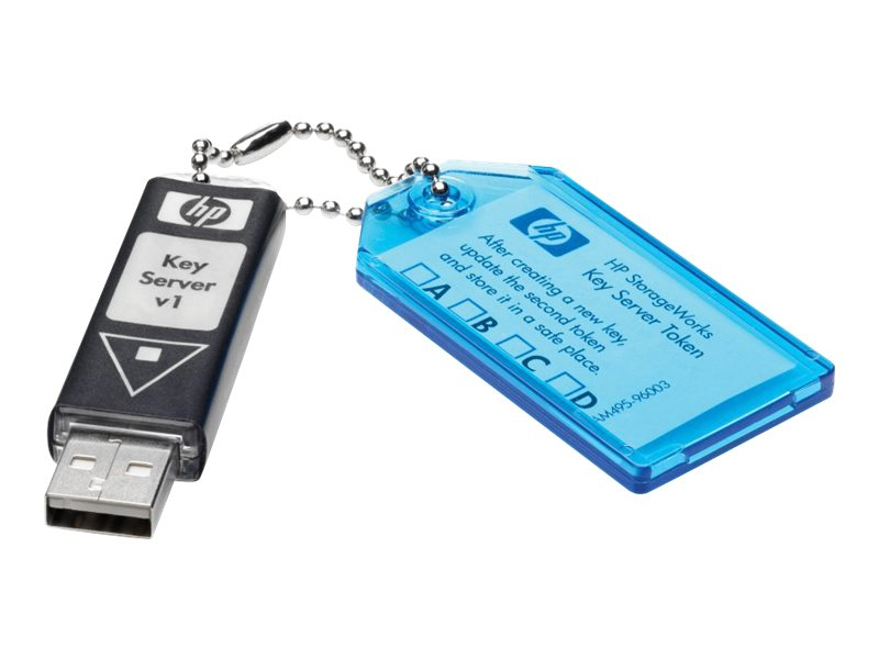 HPE Encryption Kit - storage encryption kit