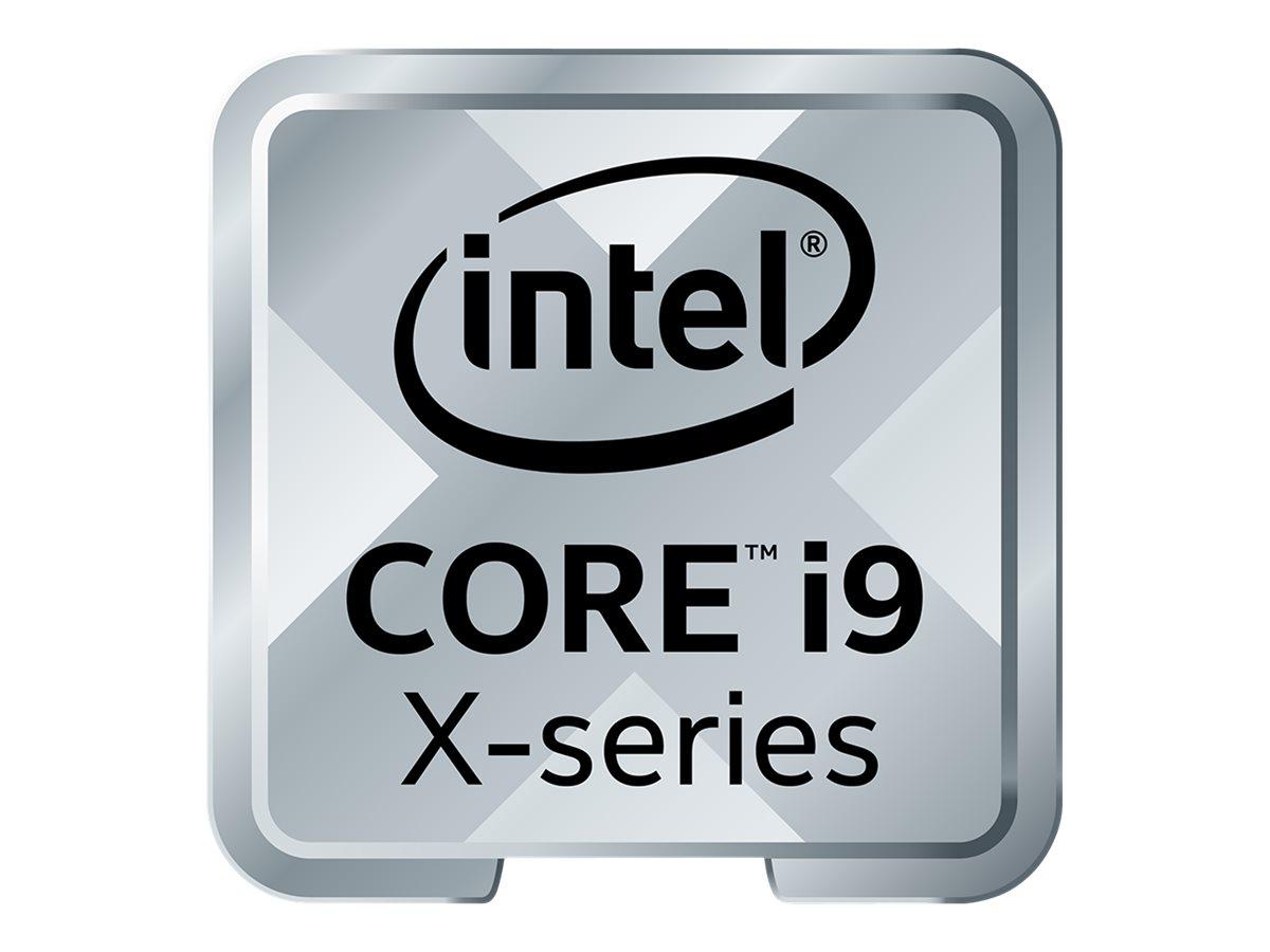 Intel Core i9 10940X X-series / 3.3 GHz processor