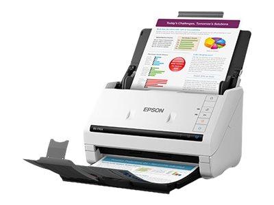 Epson DS-770 II - document scanner - desktop - USB 3.0