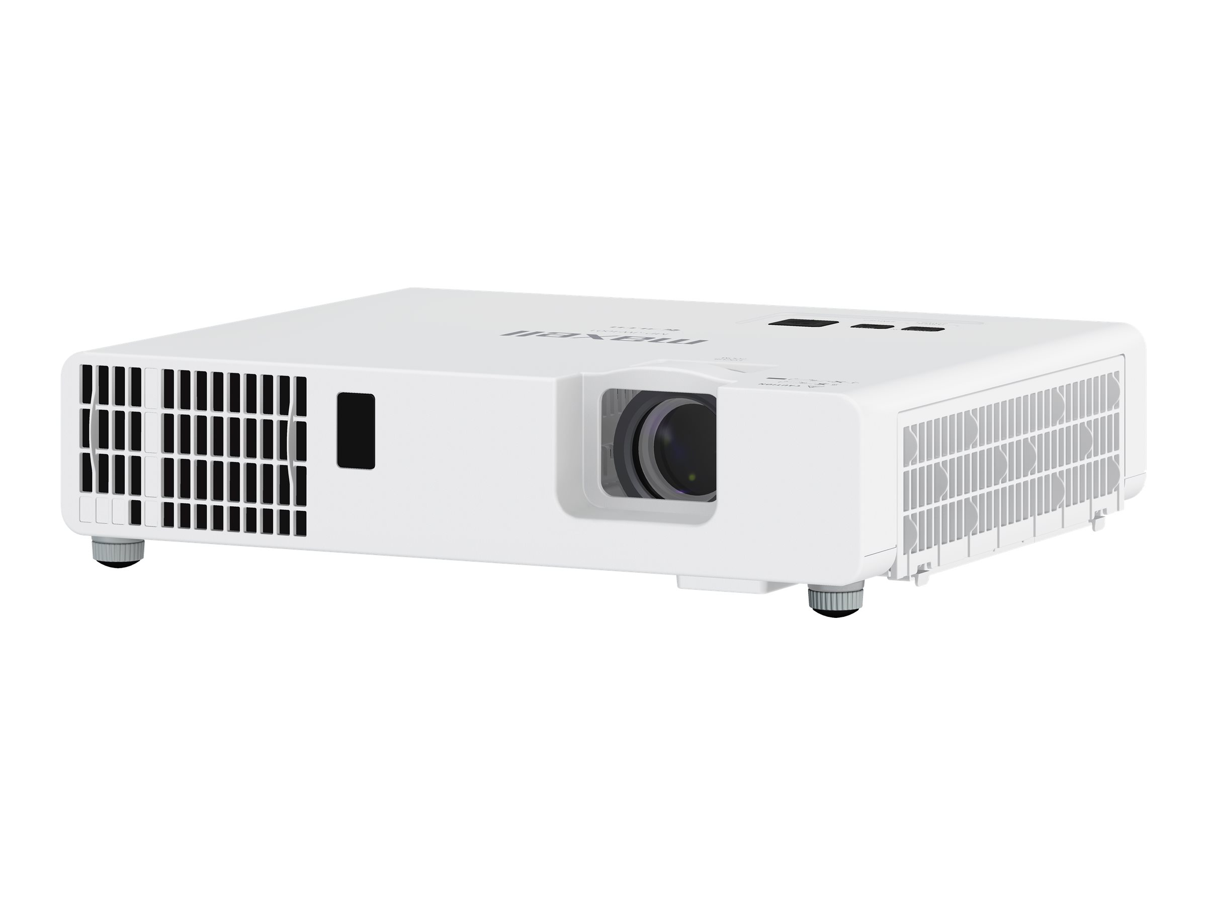 Maxell MP-JW3501 - 3LCD projector - LAN