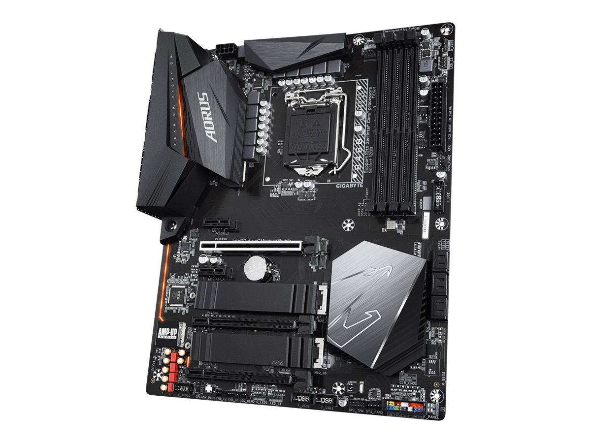 Gigabyte B460 AORUS PRO AC - 1.0 - motherboard - ATX - LGA1200 Socket - B460
