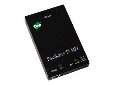 Digi PortServer TS 4 MEI - device server