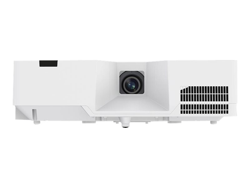 Maxell MP-WX5603 - 3LCD projector - LAN