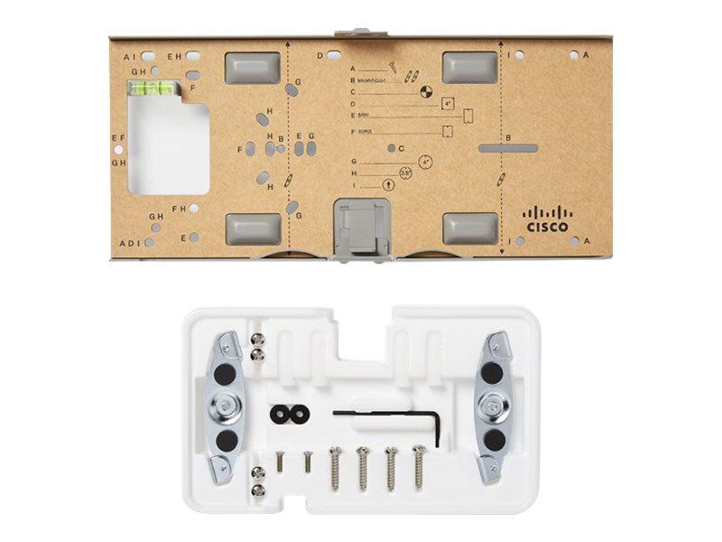 Cisco Meraki wireless access point mounting kit