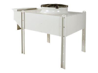 APC air-conditioning condenser