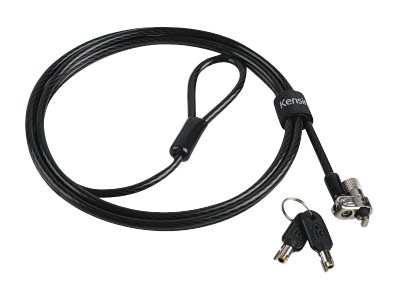 Kensington MicroSaver 2.0 Cable Lock security cable lock
