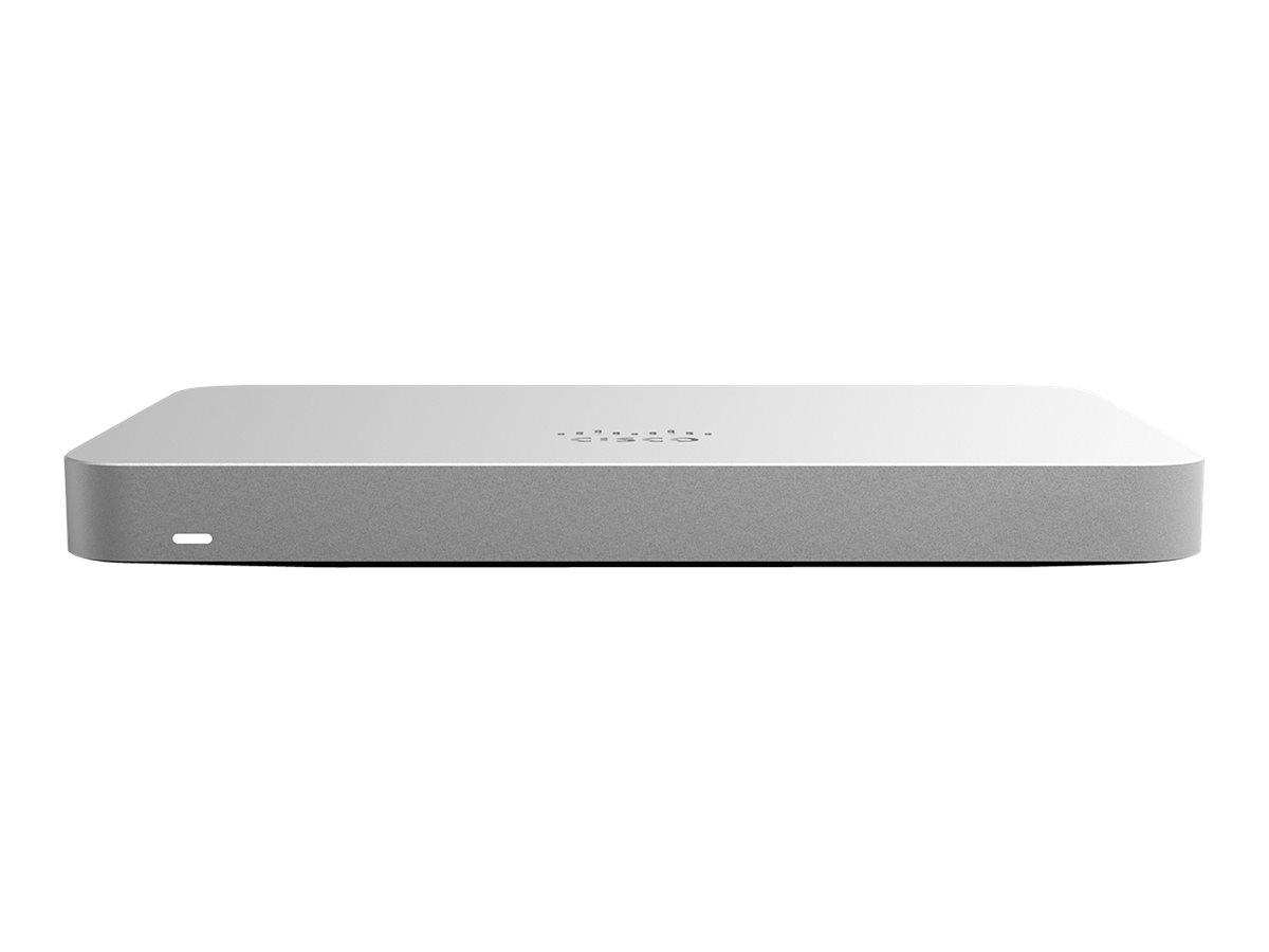 Cisco Meraki MX65 Cloud Managed - security appliance