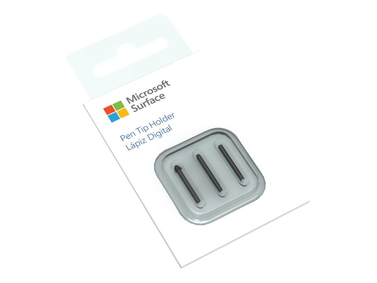 Microsoft Surface Pen Tip Kit v.2 - digital pen tip kit