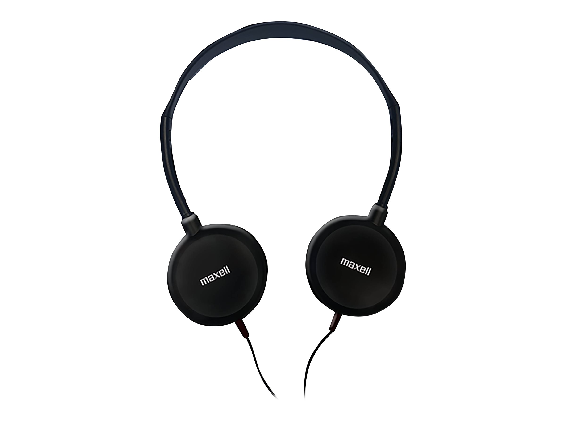 Maxell HP 200 - headphones