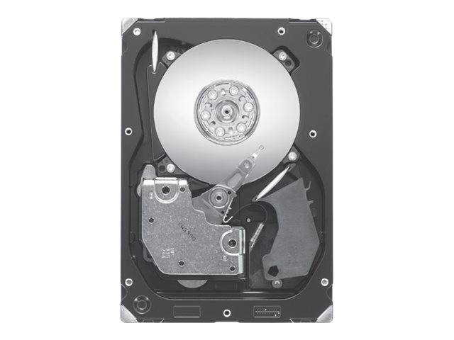 Seagate Cheetah 15K ST3600057SS - hard drive - 600 GB - SAS 6Gb/s