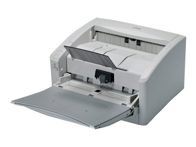 Canon imageFORMULA DR-6010C Office - document scanner - desktop - USB 2.0, SCSI