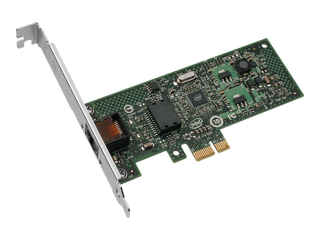 Intel Gigabit CT Desktop Adapter - network adapter - PCIe