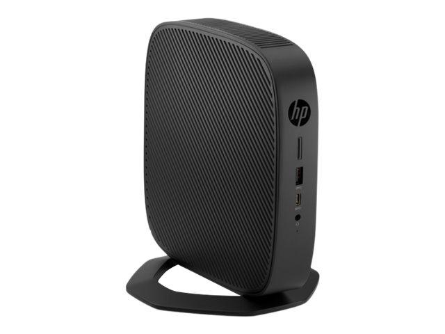 HP t540 - tower - Ryzen Embedded R1305G 1.5 GHz - 8 GB - flash 64 GB - US