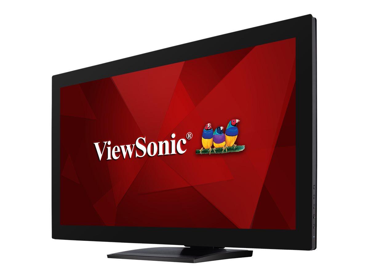 ViewSonic TD2760 - LED monitor - Full HD (1080p) - 27