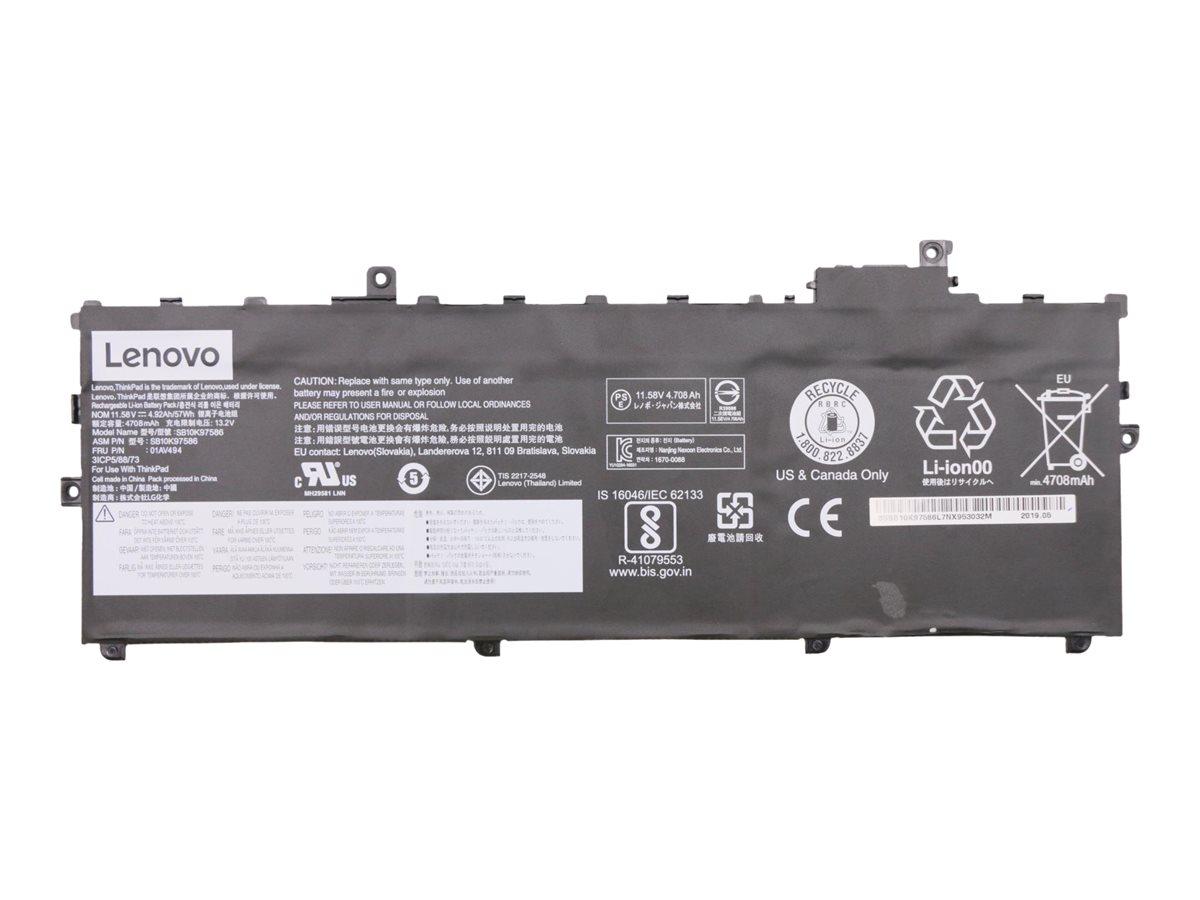 LG Chem - notebook battery - Li-Ion - 4920 mAh - 57 Wh