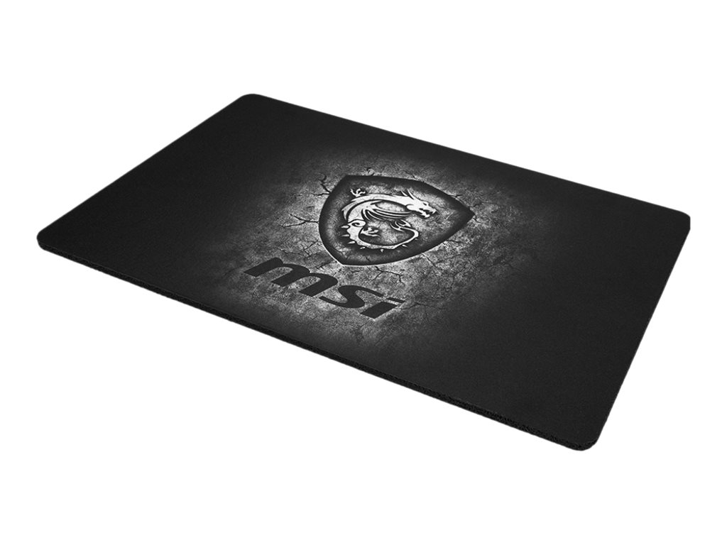 MSI AGILITY GD20 - mouse pad