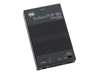 Digi PortServer TS 4 Hcc MEI - device server