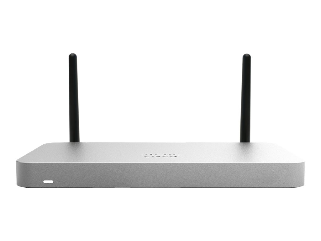 Cisco Meraki MX65W Cloud Managed - security appliance