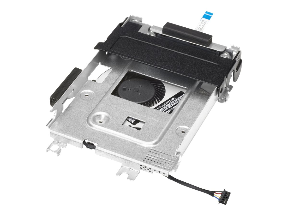 HP - v2 - storage bay adapter - SATA