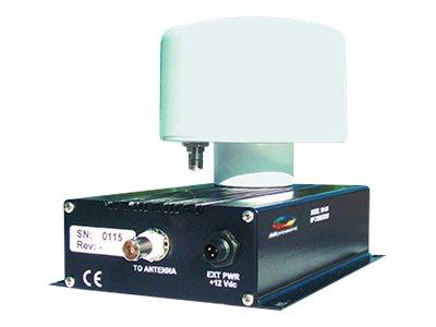 Microchip - GPS amplifier