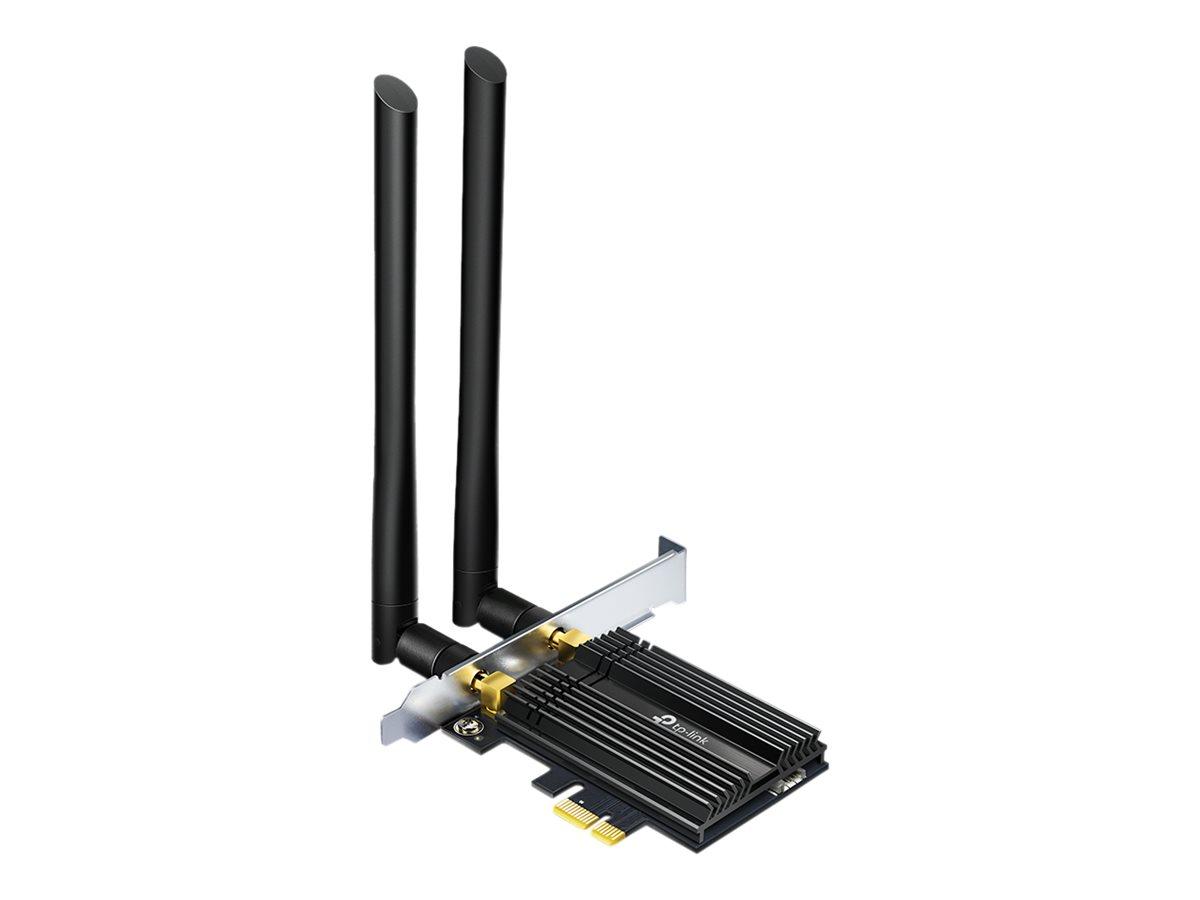 TP-Link Archer TX50E - network adapter