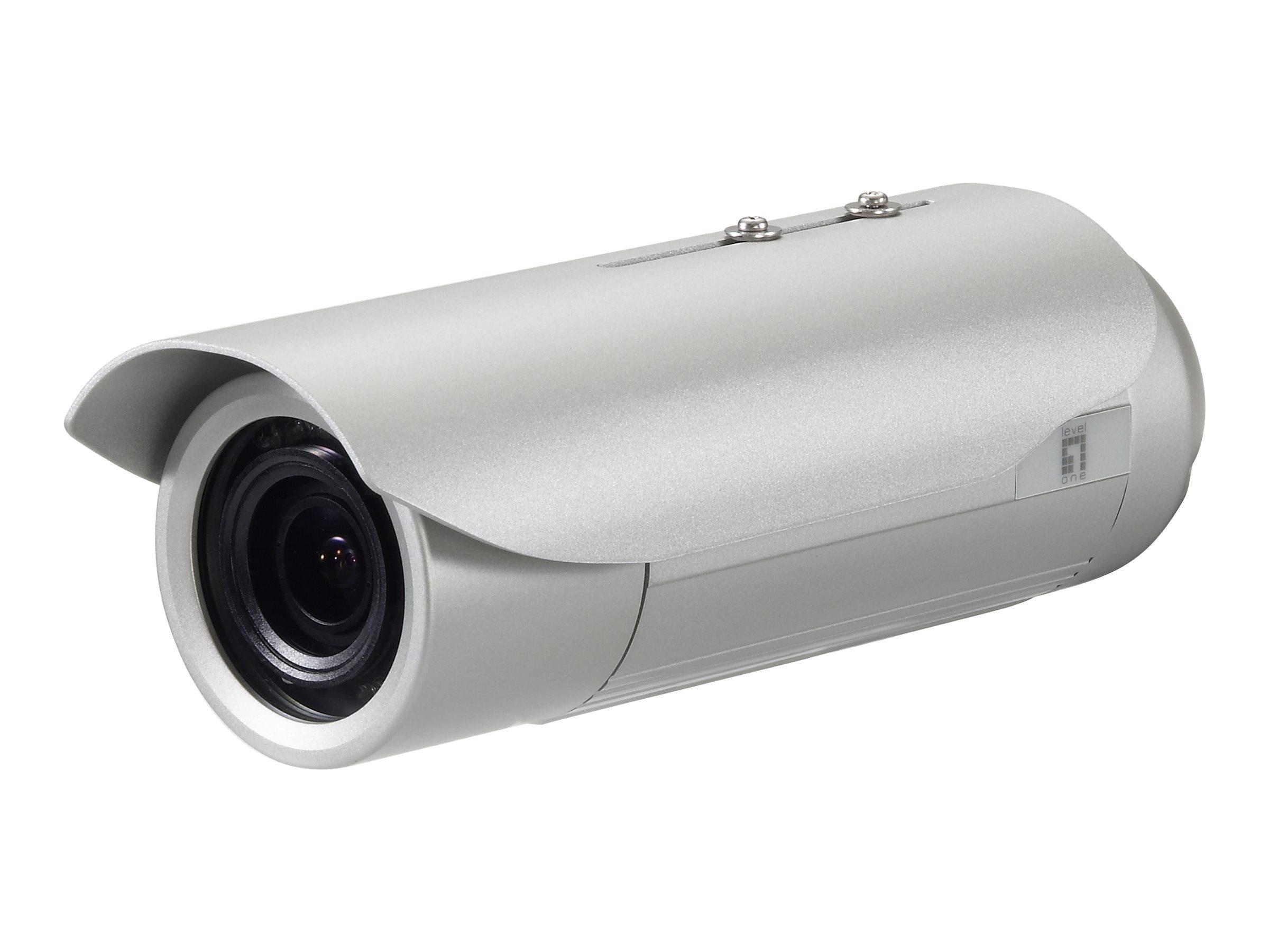 LevelOne FCS-5057 - network surveillance camera