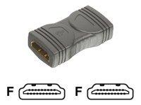 IOGEAR GHDCPLRW6 - HDMI coupler