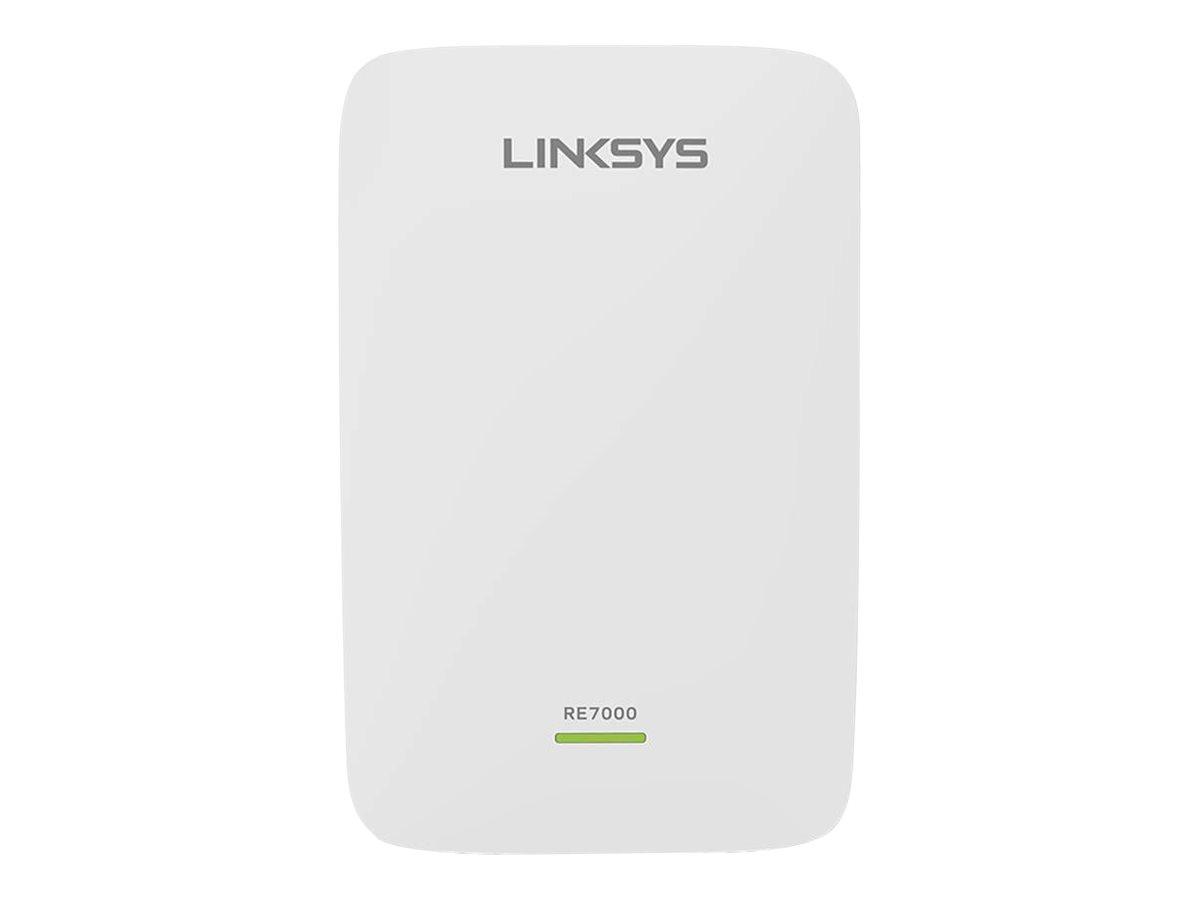 Linksys RE7000 - Wi-Fi range extender