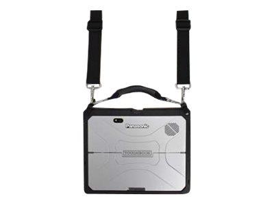 Infocase Mobility Bundle - hand strap/shoulder strap for tablet