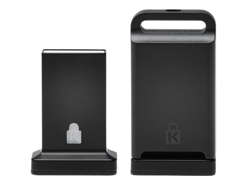 Kensington VeriMark Guard USB-A Fingerprint Key - FIDO2, WebAuthn/CTAP2, & FIDO U2F - Cross Platform fingerprint reader - USB