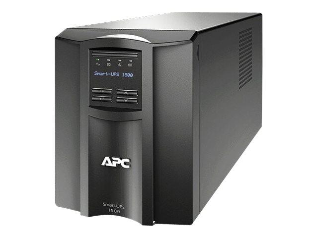 APC Smart-UPS 1500 LCD - UPS - 1 kW - 1500 VA