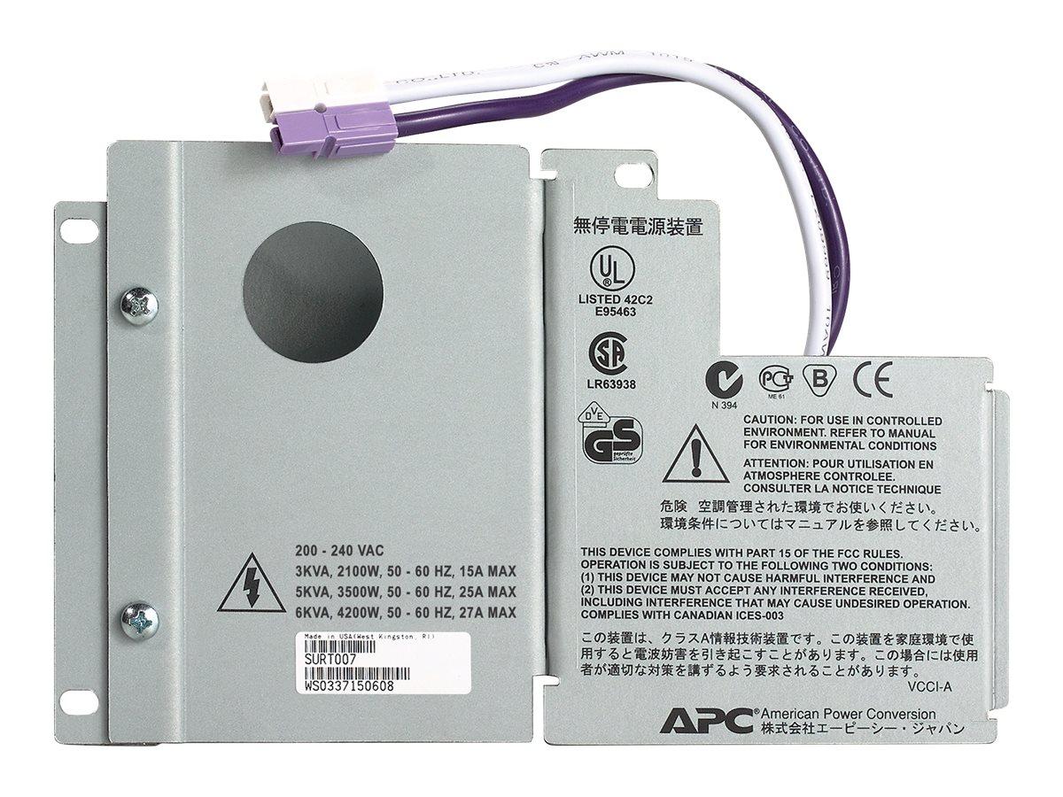 APC Hardwire Kit system hardware kit