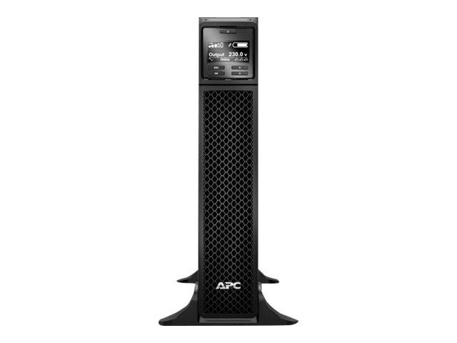 APC Smart-UPS SRT 3000VA - UPS - 2700 Watt - 3000 VA