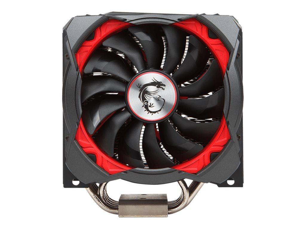 MSI Core Frozr XL processor cooler