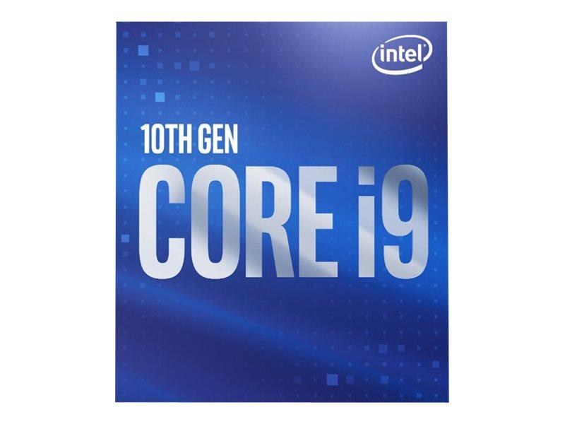 Intel Core i9 10900F / 2.8 GHz processor