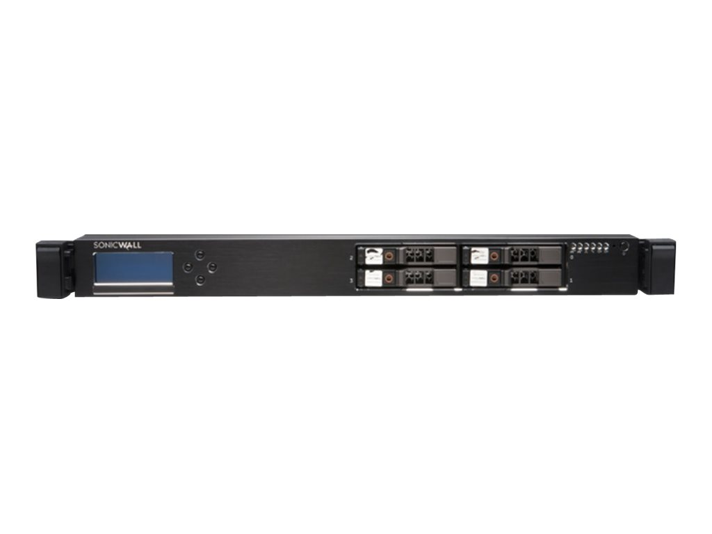 SonicWall Email Security Appliance 9000 - security appliance - Secure Upgrade Plus