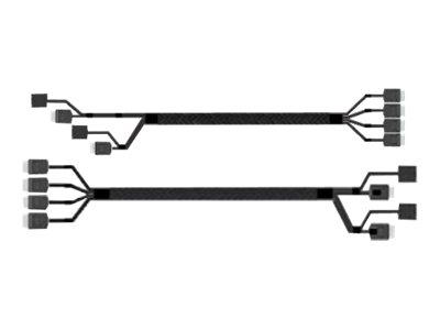 Intel SATA / SAS cable - 2.7 ft