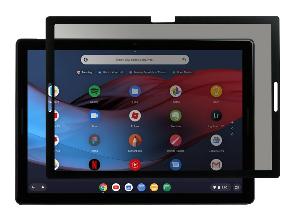 Kensington Privacy Screen FG123S tablet screen protector