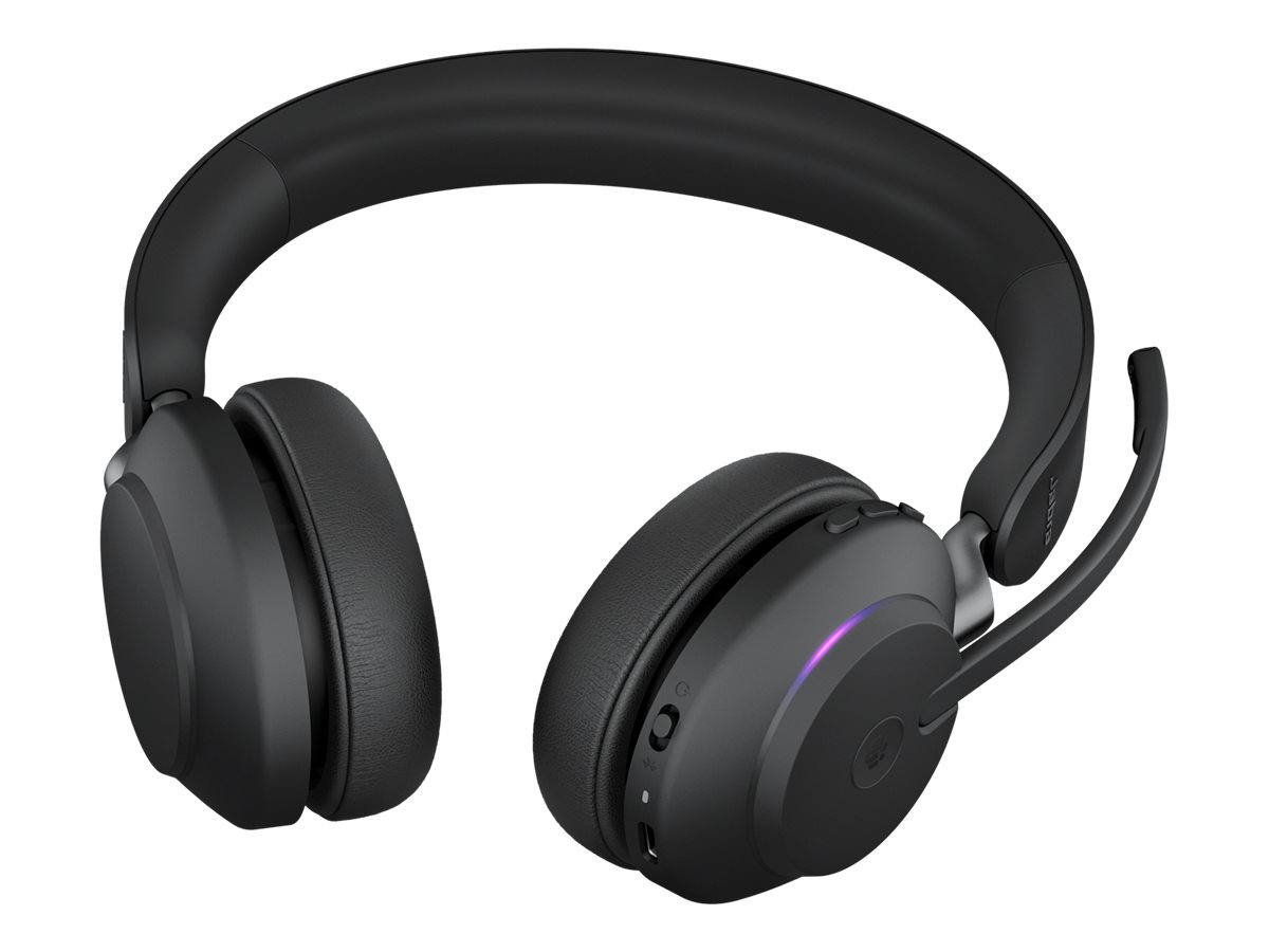 Jabra Evolve2 65 MS Stereo - headset