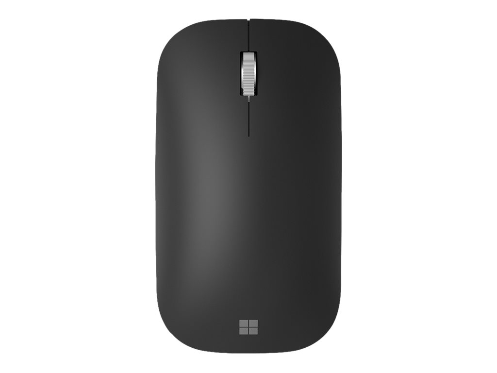 Microsoft Surface Mobile Mouse - mouse - Bluetooth 4.2 - black